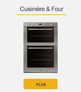Cuisini�re & Four
